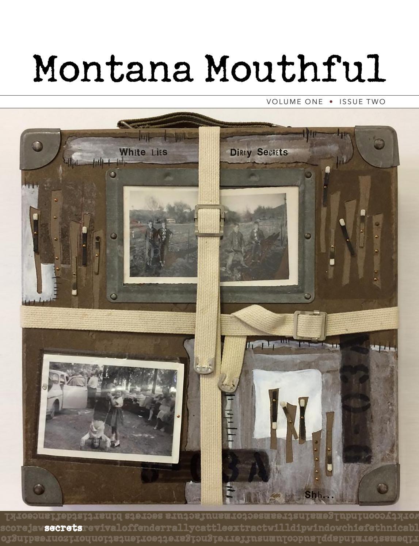 Montana Mouthful By Issuu Austin Wedges Beige 38