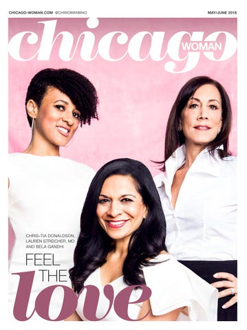 Chicago Woman magazine: May June 2018 by chicago-woman - issuu