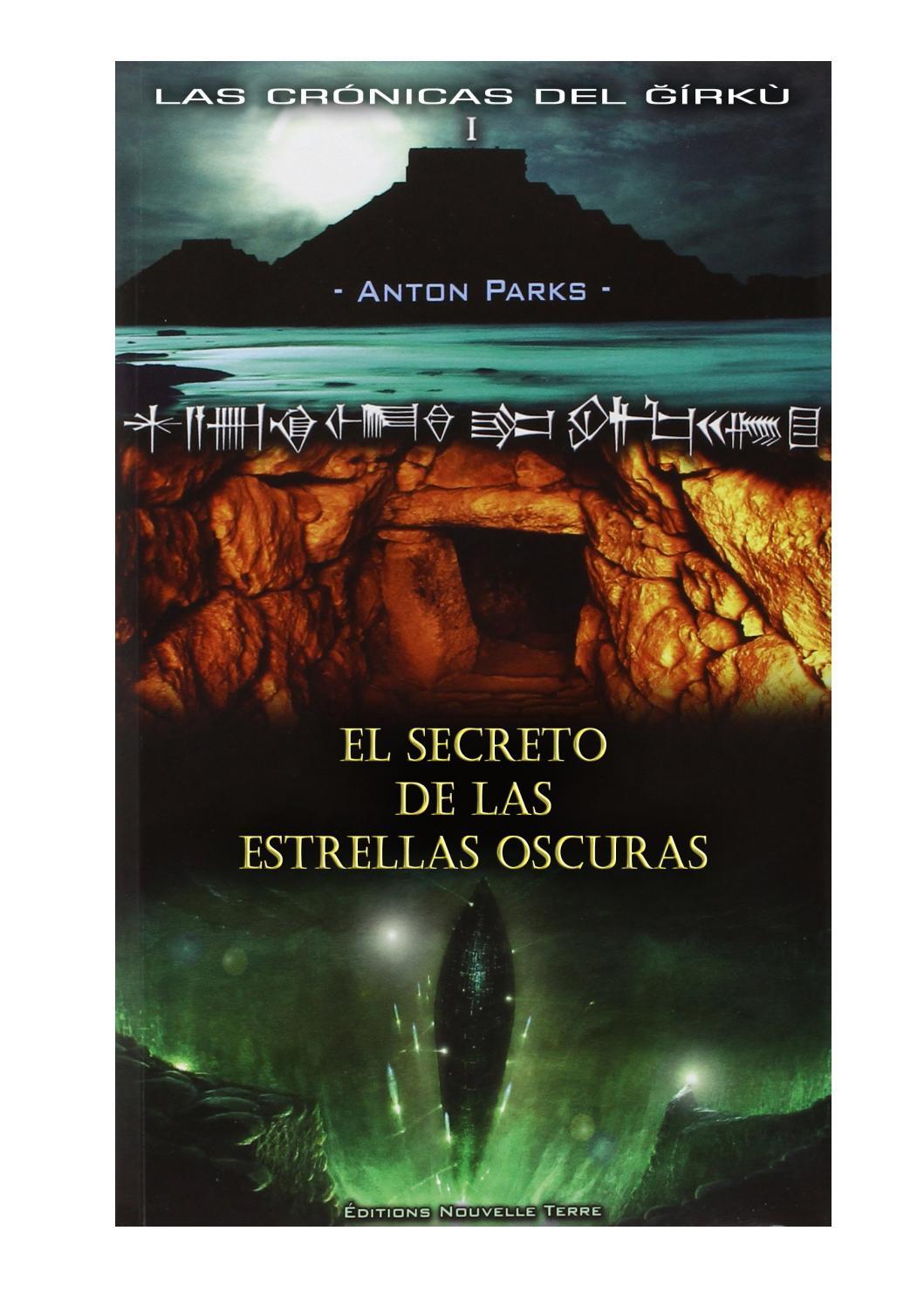 a1655bb2ddaf Anton Parks - El Secreto de las Estrellas Oscuras by Utihiilaa Arzulu -  issuu