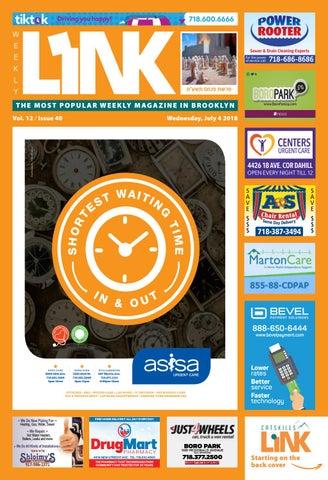 953766b51 Vol 12 issue40 by Weekly Link - issuu