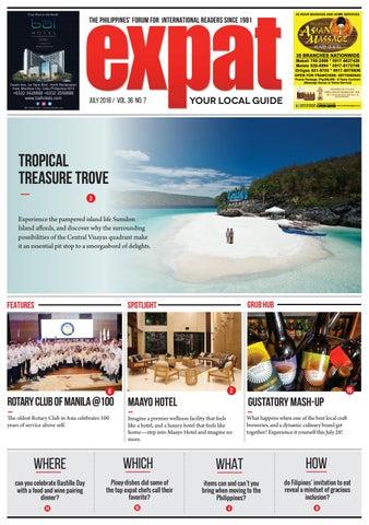 3fe0dd5b84 EXPAT NEWSPAPER JULY 2018 by Expat Communications - issuu