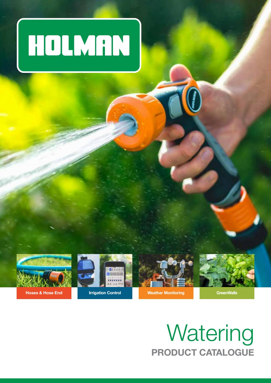 Antelco Asta Drip PC 2 4 8 l//h Micro Irrigation System END OF LINE DRIPPER