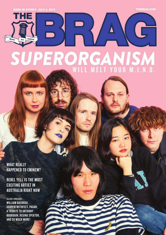 Brag#739 by The Brag Magazine - issuu