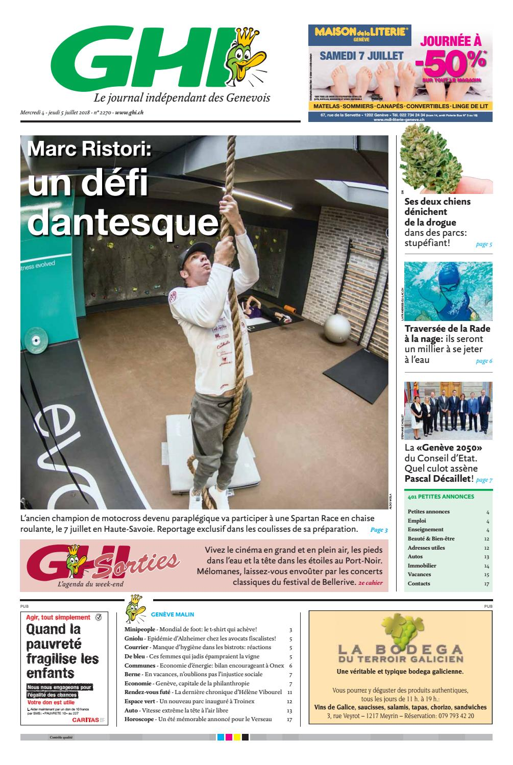 Ghi 05 07 2018 By Ghi Lausanne Cites Issuu