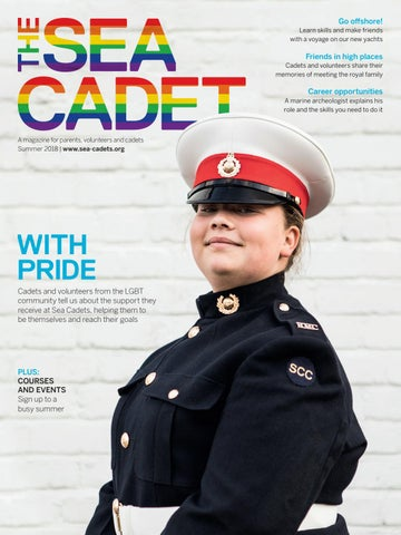 618598b51fa The Sea Cadet Summer 2018 by Immediate Media Branded Content - issuu