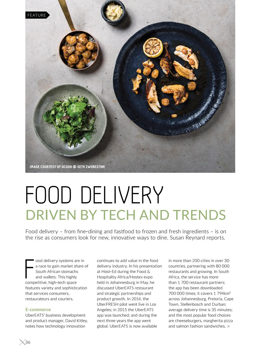 SA Chef Issue 8 by Film & Event Media - issuu