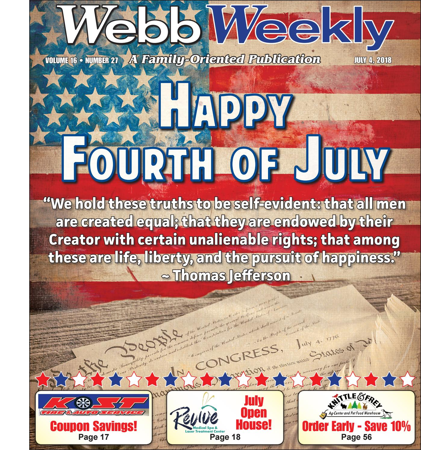 8f55d1113a2a6 Webb Weekly July 4