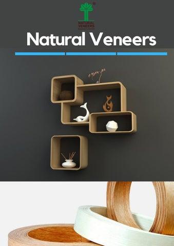Understanding Veneer Edge Banding Rolls - Natural Veneers