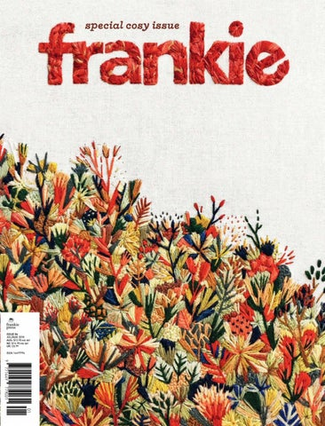 fd593f1b15 2018 july august frankie magazine by Frankie Tjoeng - issuu