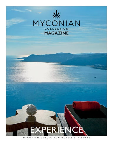 9ec789ec8c30 Myconian Collection Magazine- Issue 2 by Else Agency - issuu