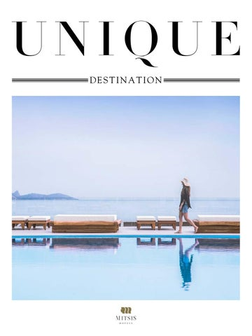 c5e689d389 Unique Destination Magazine by Else Agency - issuu