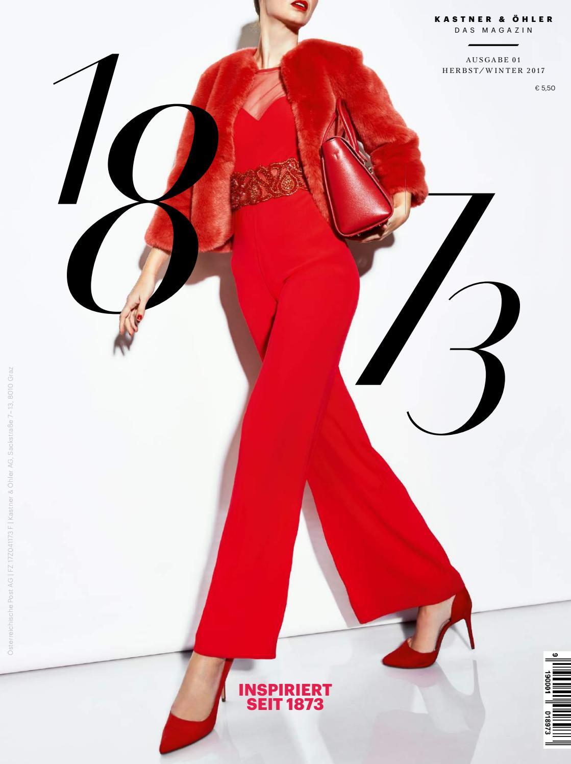 18dc76cc4f5075 1873 - Das Magazin 1/2017 by Alba Verlag - issuu