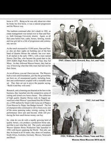 Page 25 of William to Stan   the Weaver Family Story