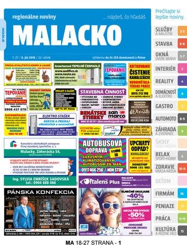 06533cb18 Malacko 18-27 by malacko malacko - issuu