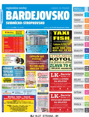 Bj1827 by bardejovsko bardejovsko - issuu b8dec1eee0