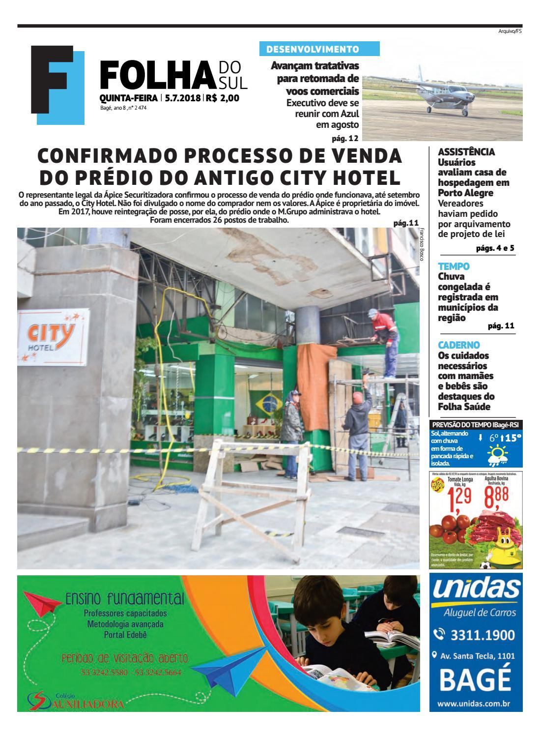 Jornal Folha do Sul 0cb91d4bdb1d4