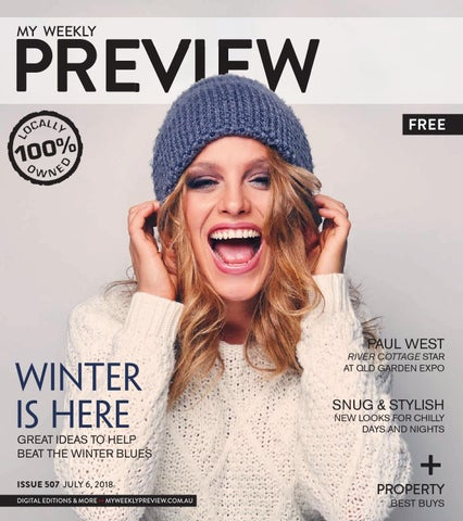 43c869e2 My Weekly Preview Issue 473 by My Weekly Preview - issuu