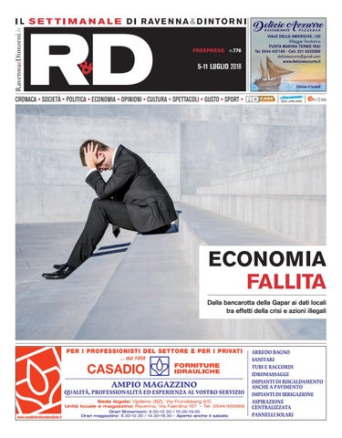 Rd 05 07 18 by Reclam Edizioni e Comunicazione - issuu 23c64df6ea7b