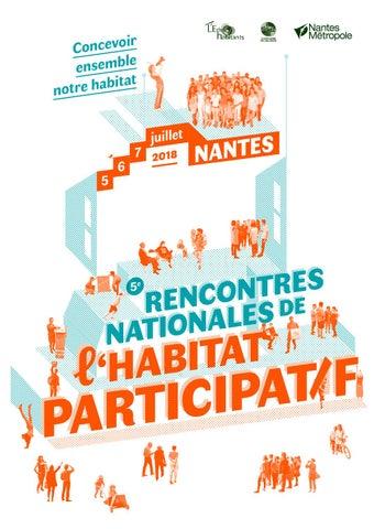 rencontre nationale de lhabitat participatif marseille