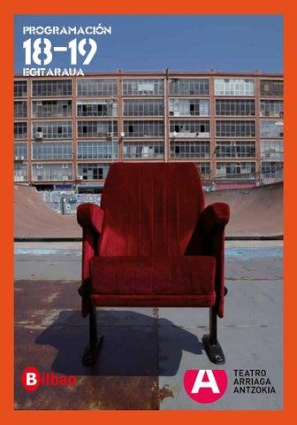 Revista 2018 2019 aldizkaria by Jose Ignacio Malaina - issuu