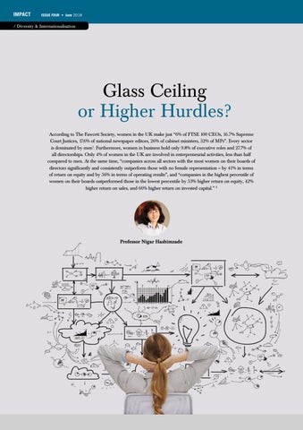 Page 14 of Glass Ceiling or Higher Hurdles?