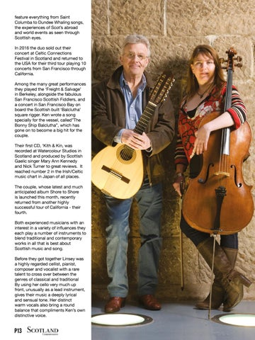 Page 13 of Ken Campbell and Linsey Aitken