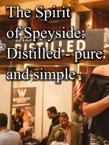 Page 28 of Spirit of Speyside: Distilled