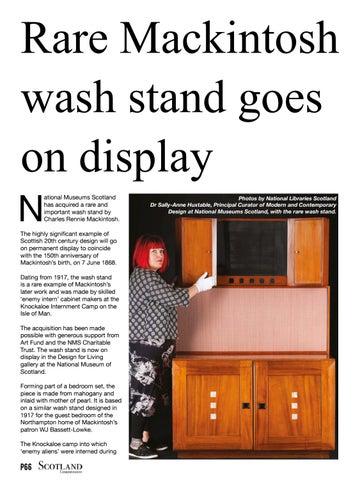 Page 66 of Mackintosh washstand