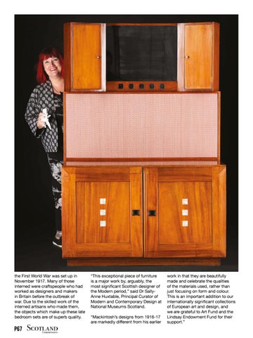 Page 67 of Mackintosh washstand