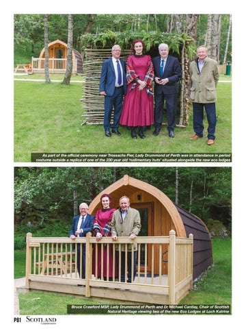 Page 81 of Glamping in the Highlands