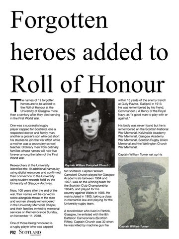 Page 92 of Remembering heroes of WWI