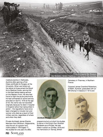 Page 93 of Remembering heroes of WWI