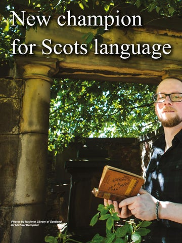 Page 98 of New champion for Scots language