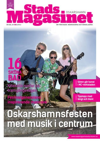 Stadsmagasinet nr6 2018 by KrePart - issuu 9490ba53e3a8a