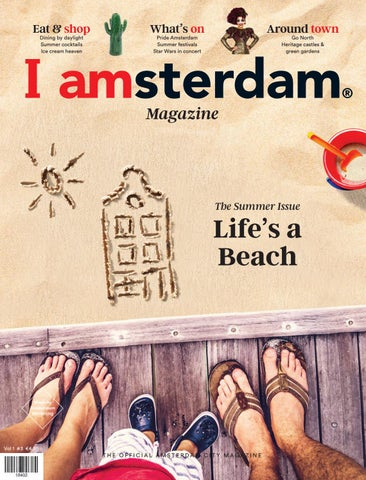 2eb9c5522ab962 I amsterdam Magazine summer 2018 by amsterdam partners - issuu