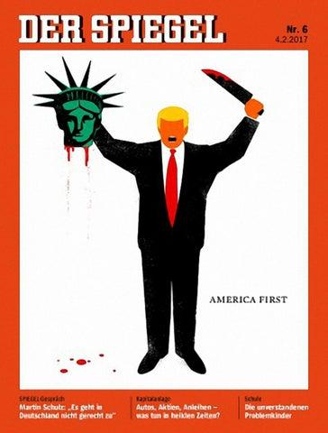 Der Spiegel By Filmsupport Issuu