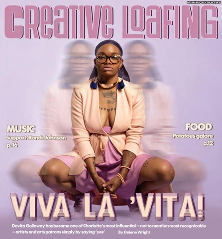 655ca45a32f1 2018 Issue 20 Creative Loafing Charlotte by Creative Loafing ...