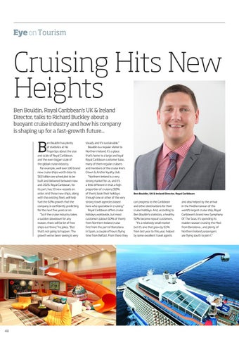 Page 48 of Cruising Hits New Heights
