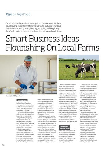 Page 76 of Smart Business Ideas Flourishing On Local Farms