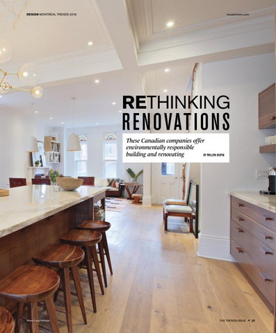 Page 27 of Rethinking Renovations