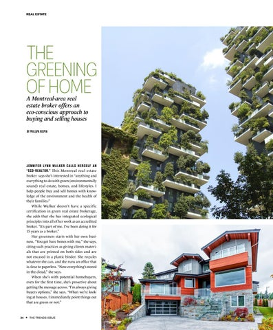 Page 34 of The Greening of Home