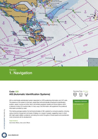 Page 16 of Navigation