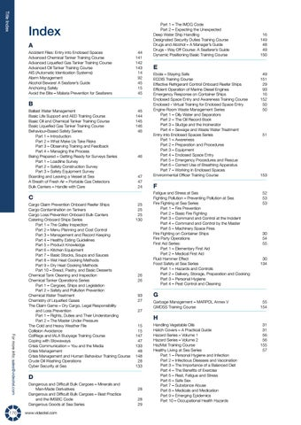 Page 178 of Title Index