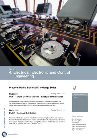 Page 92 of Electrical, Electronic and Control Engineering