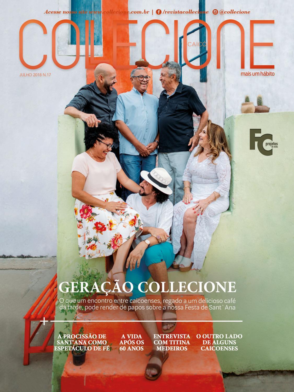 Revista Collecione Caicó  17 by Collecione - issuu 27576f75ecdcc
