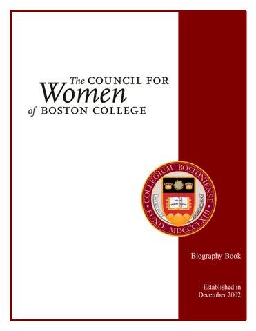 Bio Book Updated July 2018 By Boston College Issuu