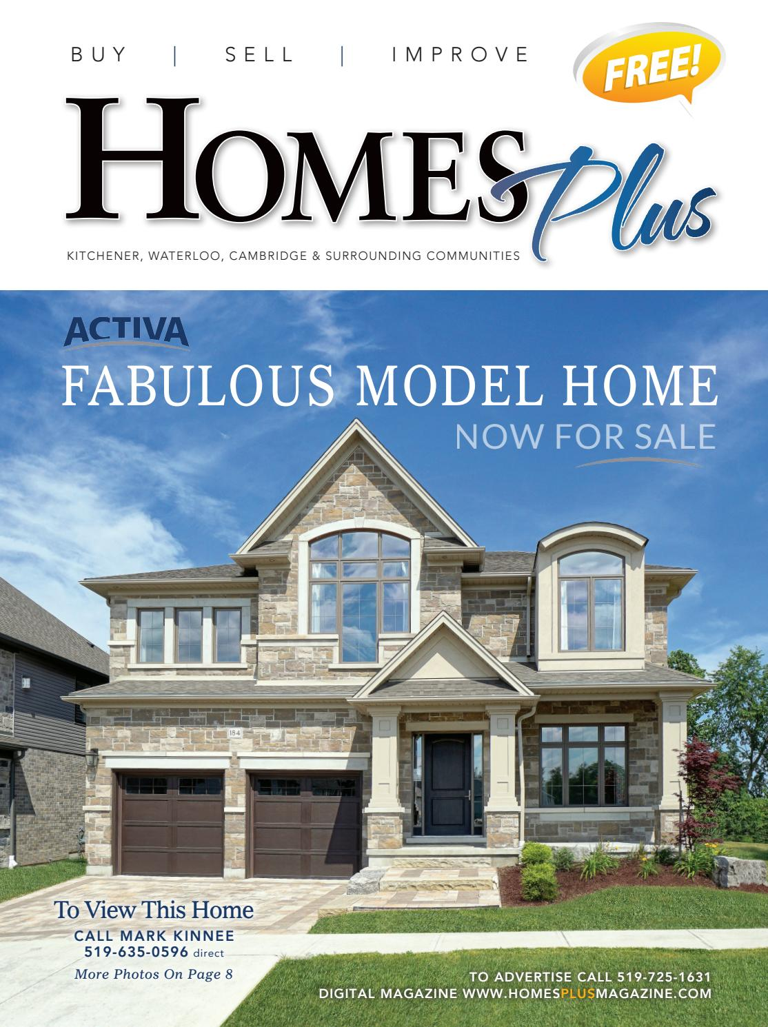 Issue 104 by Homes Plus Magazine - issuu