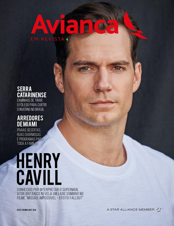 96 Henry Cavill by Media Onboard - issuu fe0b69d68e755
