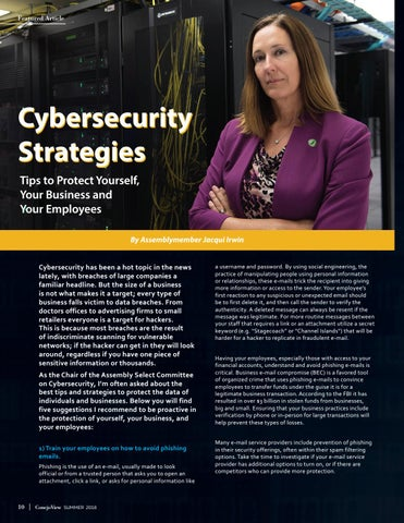 Page 12 of Cybersecurity Strategies