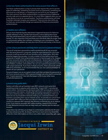 Page 13 of Cybersecurity Strategies